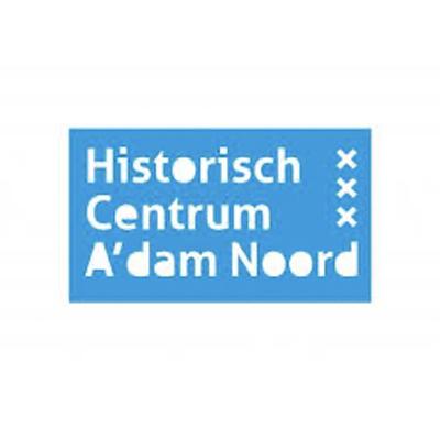 St. Historisch Centrum Amsterdam Noord